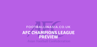 AFC Champions League Preview