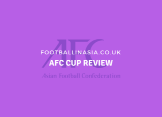 AFC Cup Review