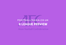 K League Preview