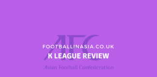 K League Review