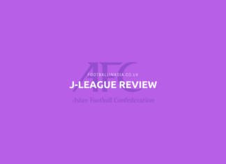 J-League Review
