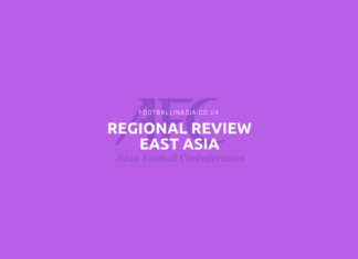 Regional Review East Asia