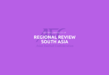 Regional Review South Asia