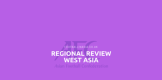 Regional Review West Asia
