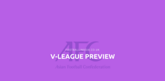 V-League Preview